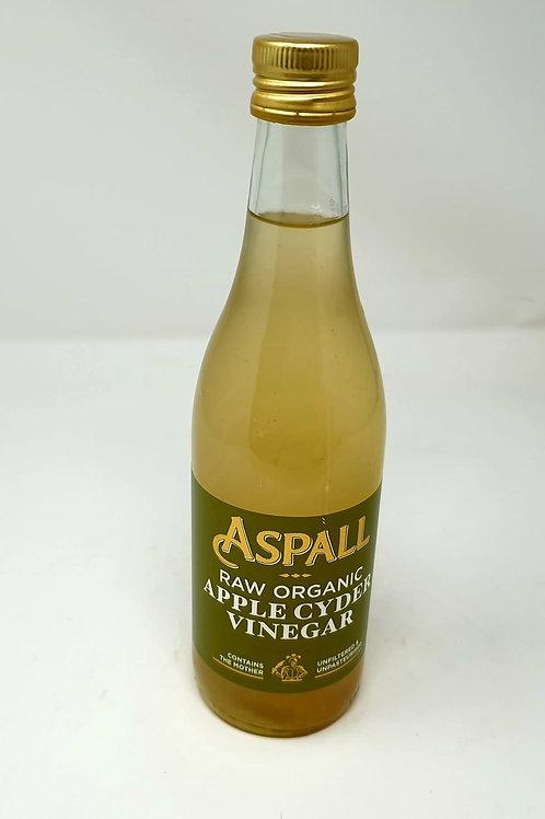 Aspall Organic Apple Cyder Vinegar