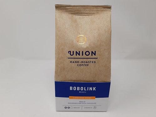 Union Coffee Bobolink