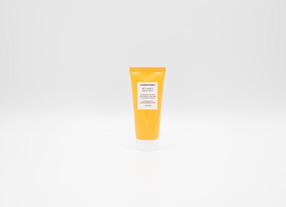 Sun Soul Face Cream SPF15