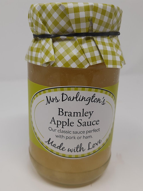 Bramley Apple Sauce 312g