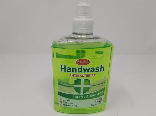 Anti-bacterial Gel Hand Wash 500ml