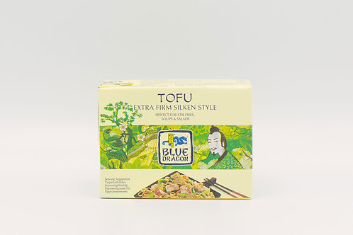 Blue Dragon Tofu