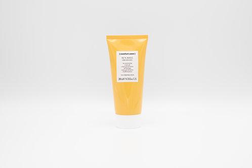 Sun Soul Cream Gel Tan Maximizer
