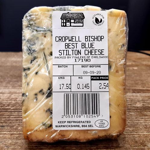 Cromwell Bishop Best Blue Stilton