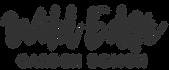 Wild Edge Garden Design logo