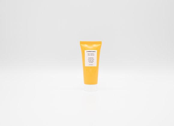 Sun Soul Face Cream