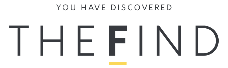 THe Find logo.png