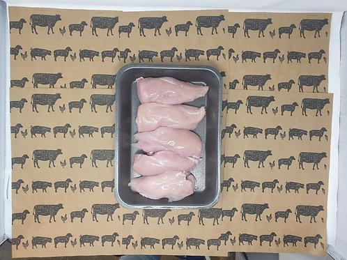 Chicken Fillet (5 pack)