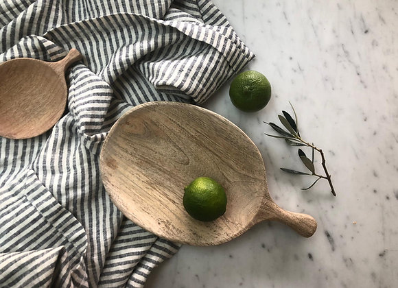 Mango Wood Server (medium )