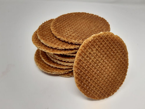 Dutch Stroopwafel
