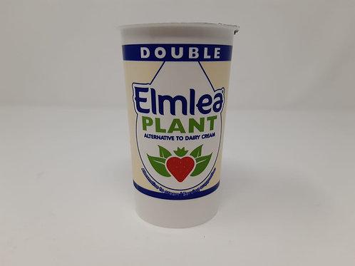 Emlea Plant Double Cream - Dairy Free