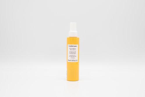 Sun Soul Milk Body Spray SPF10