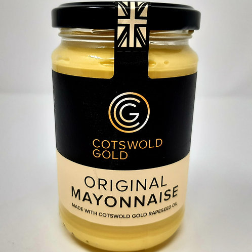 Cotswold Gold Original Mayonnaise 248g