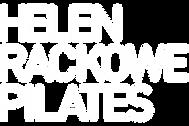 HelenRackowePilates_Logo_Bold White.png