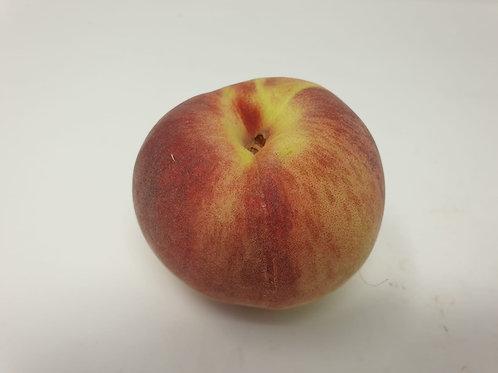 Round Peach
