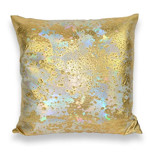 Aviva Stanoff AB Moonstone on Gold Cushion