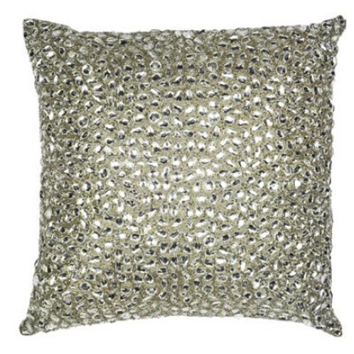 Aviva Stanoff Jewel in Diamond Cushion