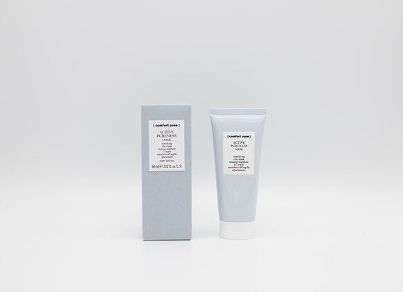 Comfort Zone Active Pureness Clay Mask