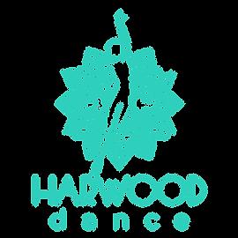 Harwood Dance Logo_Master_Turquoise.png