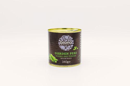 Biona Garden Peas