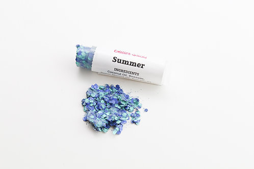 Glitter Stick - Summer