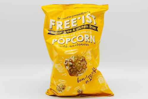 Free'Ist Popcorn Caramel Crunch