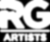 RGArtaists Logo_Master Stacked White.png