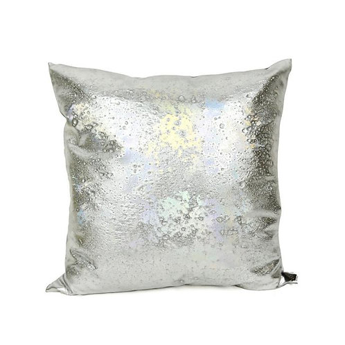 Aviva Stanoff AB Moonstone on Silver Cushion