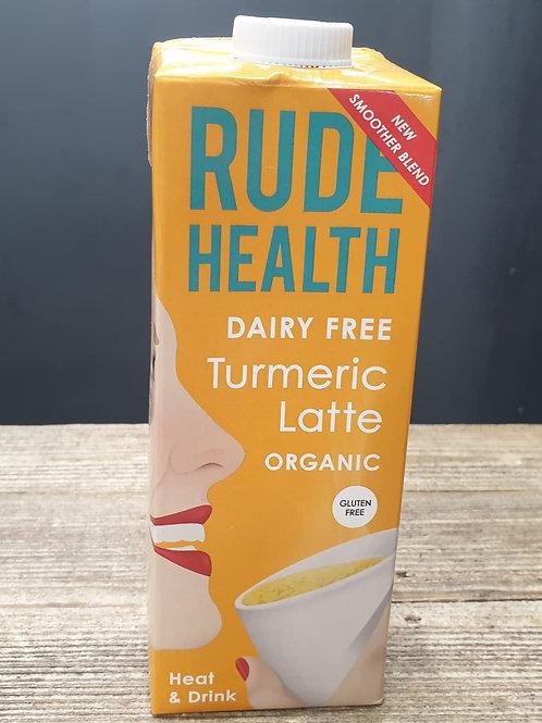 Rude Health Tumeric Latte 1L