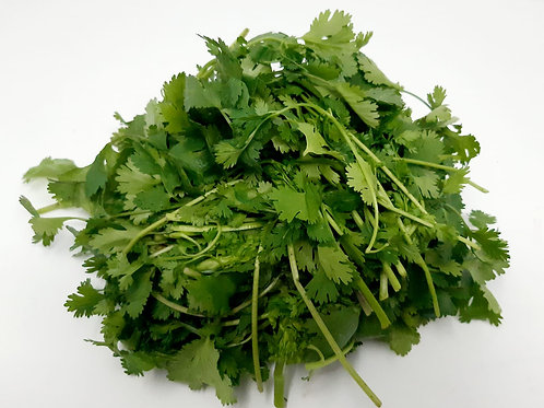 Fresh Whole Coriander 100g