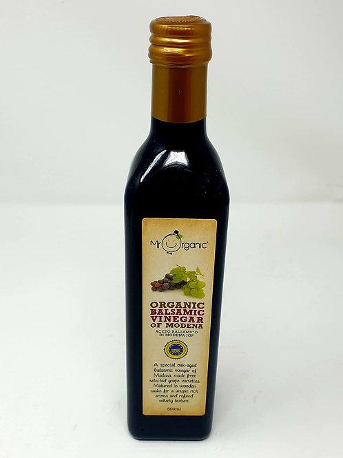 Mr Organic Balsamic Vinegar