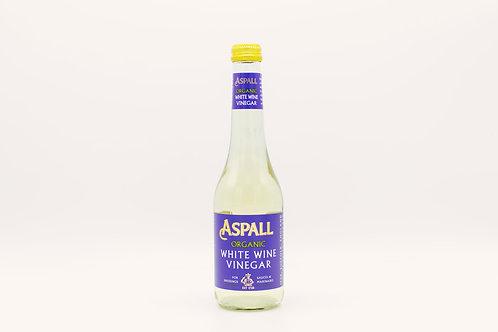 Aspall Organic White Wine Vinegar