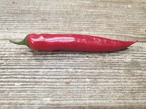 Red Chilli (individual)