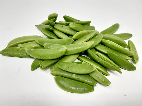 Sugar Snap Peas (packet) 150g