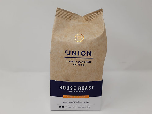 Union Coffee House Roast