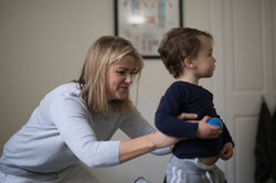 paediatric care at connect chiro