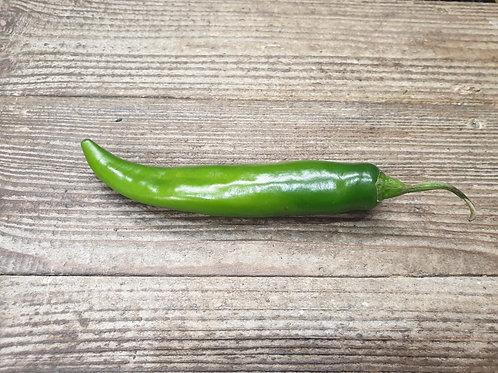 Green Chilli (individual)