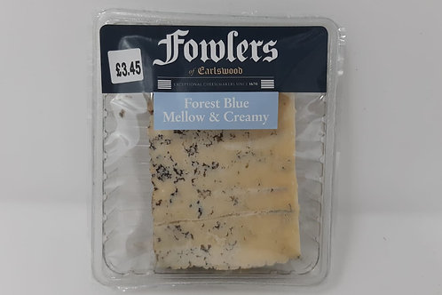 Fowlers Forest Blue 140g