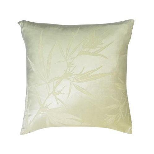 Aviva Stanoff Kush on Ivoire Cushion