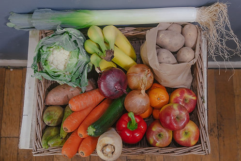 Fruit & Veg Box (M)