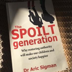 The Spoilt Generation