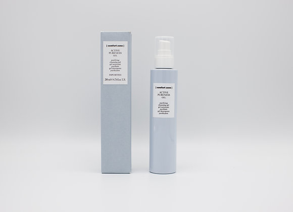 Comfort Zone Active Pureness Cleansing Gel