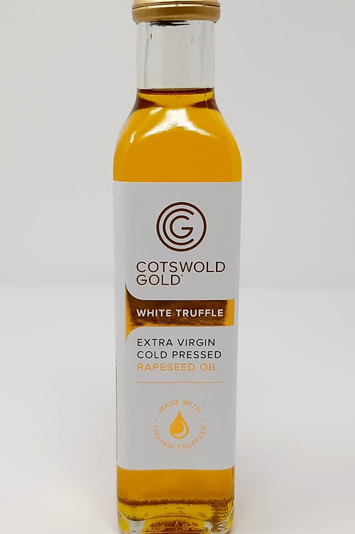 Cotswold Gold White Truffle Oil 250ml