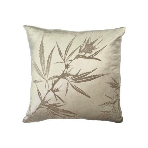 Aviva Stanoff Kush on Cobble Cushion