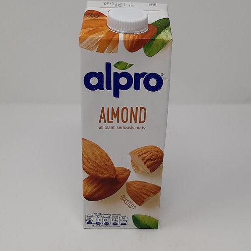 Alpro Almond Milk 1Litre
