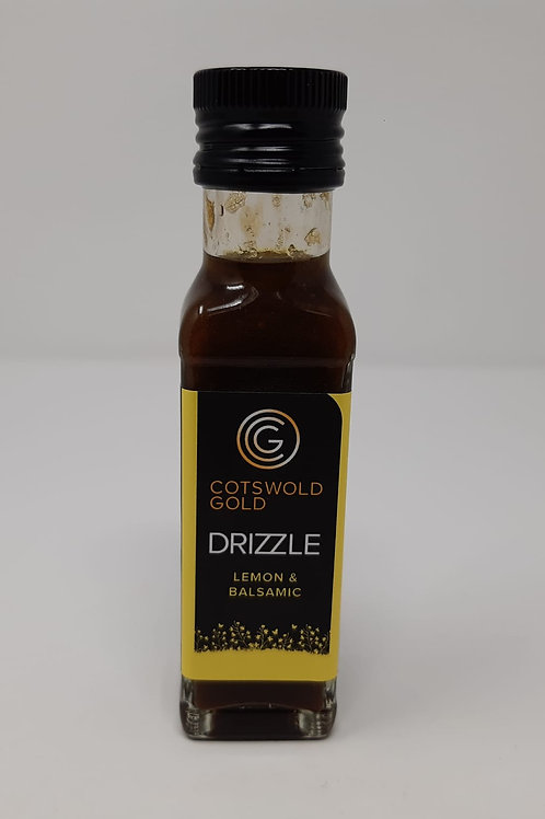 Cotswold Gold Balsamic 100ml