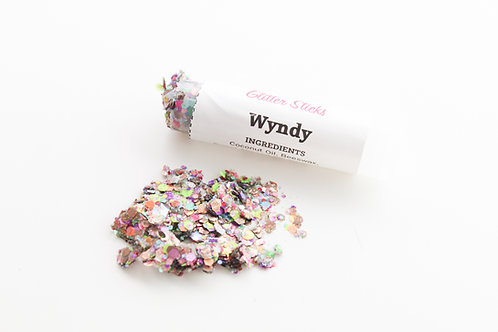Glitter Stick - Wyndy