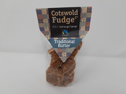 Cotswold Fudge Traditional Butter 150g