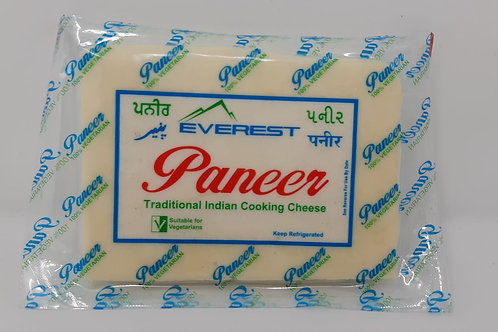 Everest Paneer Indian Cooking Cheese 250g