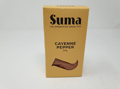 Suma Cayenne Pepper